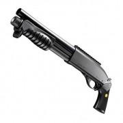 M870 Breacher