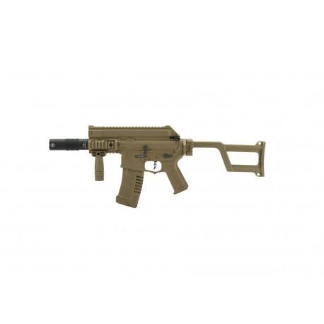 Amoeba M4 CCR DE con silenciador Am-005-de