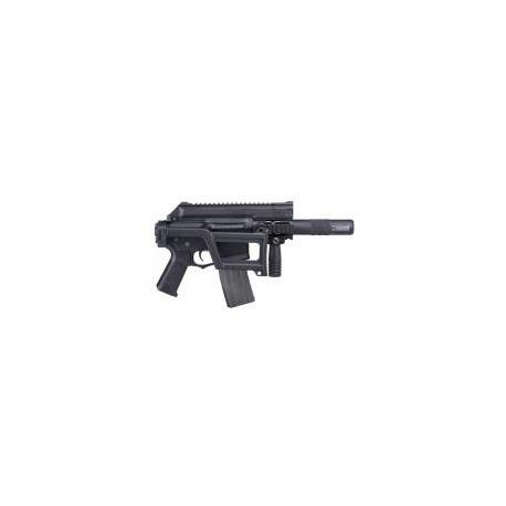 M4 CCR S Amoeba negra