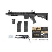 Specna Arms SA-E07 EDGE RRA Carbine Negra