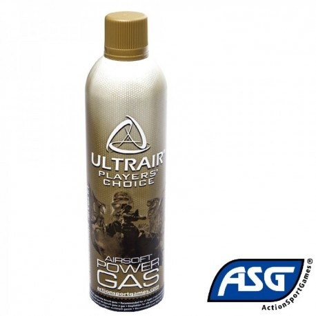 Gas Ultrair Power 570ml