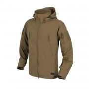 Chaqueta TROOPER Mud Brown