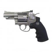 Revolver Co2 2,5 pulgadass