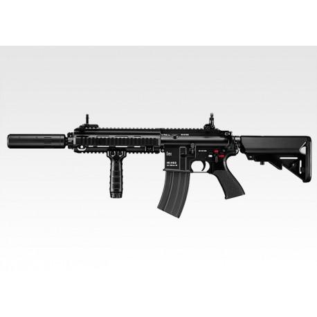 HK416 DEVGRU custom Tokyo Marui Negro