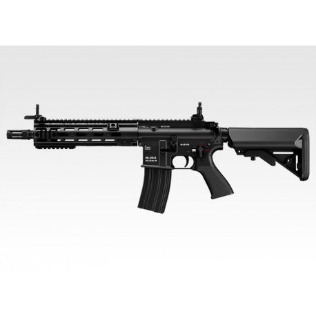 HK416 Delta Custom Recoil TM color negro