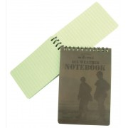 Libreta waterproof 75 x 130