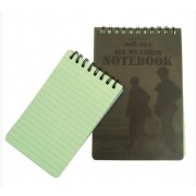 Libreta waterproof 100 x 150
