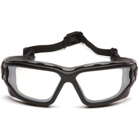 Gafas balisticas I-force H2X antifog dual panel clear