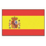 Bandera Española 90x150cm