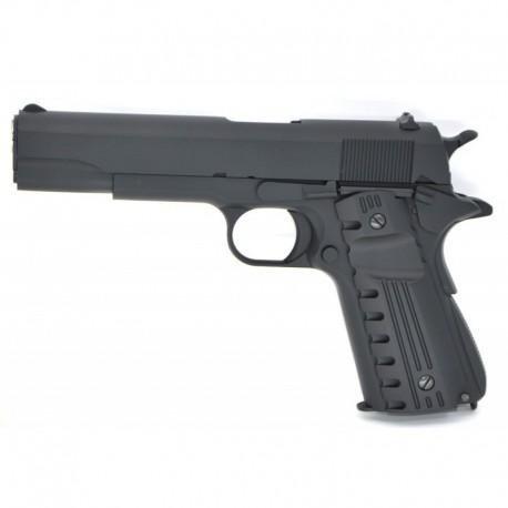 Pistola 1911 gas BB G.E.