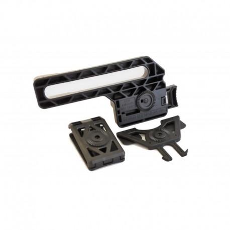 Pistolera Rigida para MK23 Gen2
