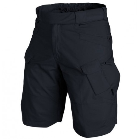 Pantalon Corto Azul Marino Ripstop