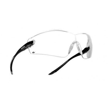 Gafas Cobra Clear PC Platinum