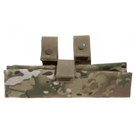 Bolsa Descarga Multicam para cinturon