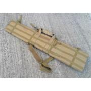 Funda Transporte USMC sniper TAN