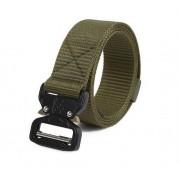 Cinturon C-Buckle Color OD 125cm