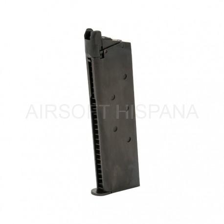 CARGADOR M1911 NEGRO
