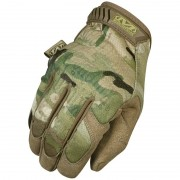 GUANTES MECHANIX MULTICAM