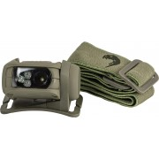LUZ FRONTAL VIPER SPECIAL OPS HEAD TORCH VERDE
