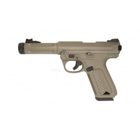 PISTOLA ACTION ARMY AAP 01 TAN