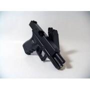 Glock 23 corredera plastico