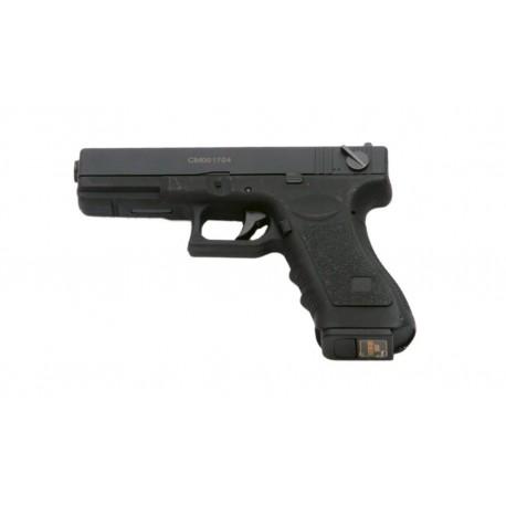 Glock 18C Electrica