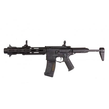 M4 Rifle Amoeba, Negra
