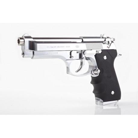 Beretta M92FS Cromada