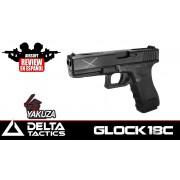 Glock 18 Yakuza