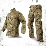 Uniforme completo Multicam (original)