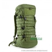 Mochila expedition Verde