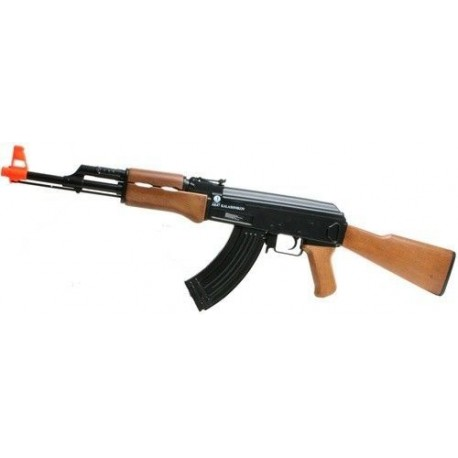 AK47 Cuerpo plastico