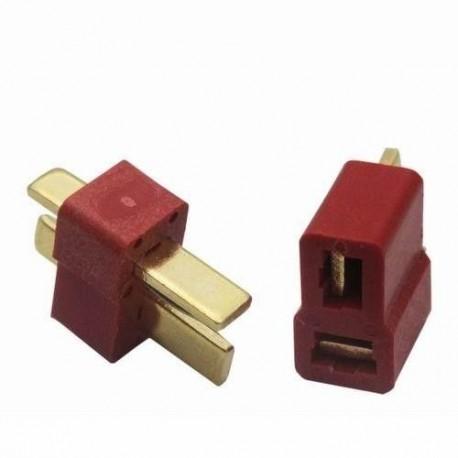 Conector T Plug